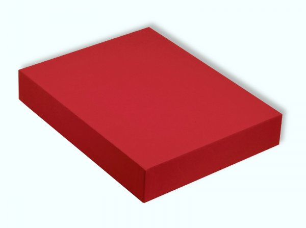 Aufbew.-Karton, ca. 320x230x50 mm, A4