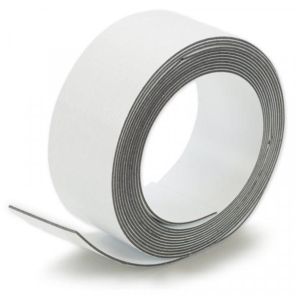 Magnet-Flexo-Streifen, 10 m, 35 mm