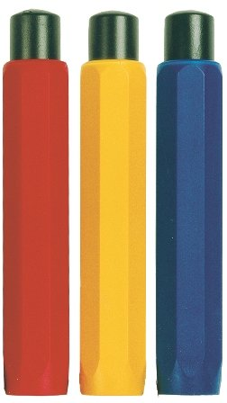 TimeTEX Kreidehalter-Set für 10 mm ø