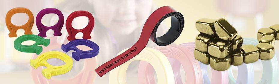 Nützliche Magnete