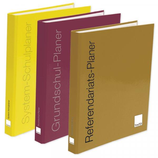 Ringbuch-Ordner f. lose Blattsammlung A4-Plus