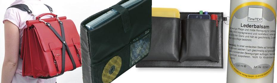 Zubehör Taschen-Rucksäcke