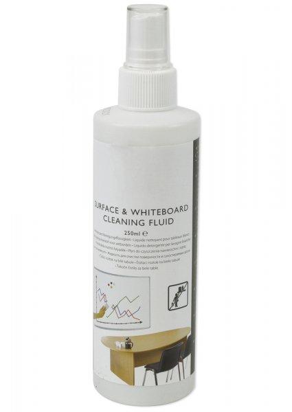 Whiteboard-Reiniger-Spray, 250 ml