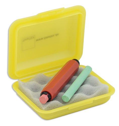 Kreidebox Mini, aus Kunstst. m. Schaumstoffeinsatz