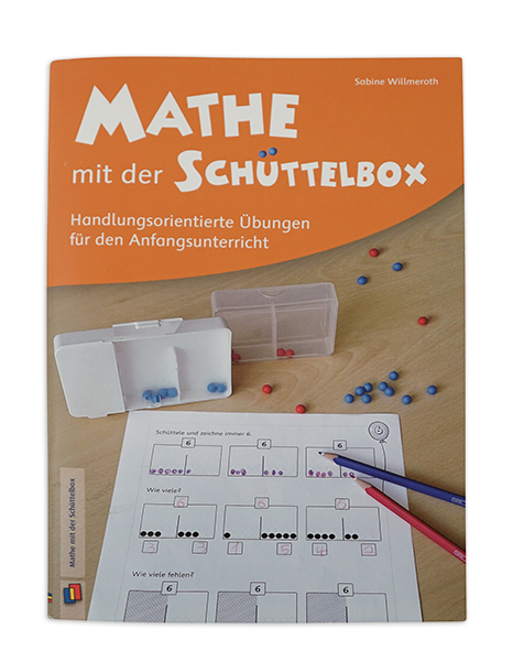 fachbuch mathe mit der sch ttelbox timetex. Black Bedroom Furniture Sets. Home Design Ideas